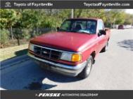 1994 Ford Ranger XL
