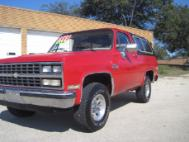 1987 GMC Jimmy Base