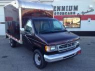 2002 Ford E-Series Chassis E-350 SD