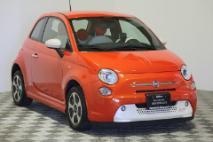 2013 Fiat 500e Base