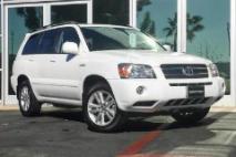 2007 Toyota Highlander Hybrid Base