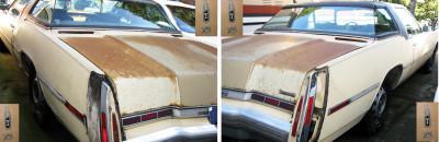 1978 Oldsmobile Toronado Brougham