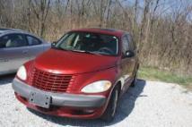 2002 Chrysler PT Cruiser Limited