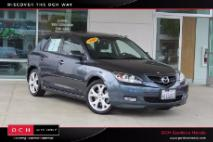 2009 Mazda MAZDA3 s
