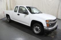 2008 Chevrolet Colorado Work Truck