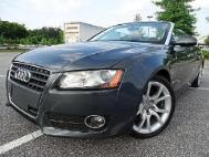 2010 Audi A5 2.0T Premium
