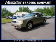 2004 Subaru Outback H6-3.0 35th Anniversary Edition