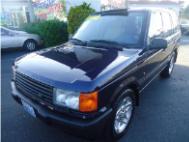 1998 Land Rover Range Rover 4.6 HSE