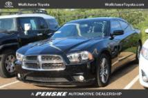 2013 Dodge Charger R/T
