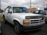 1993 Dodge Dakota LE