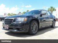 2014 Chrysler 300 C John Varvatos Limited Edition