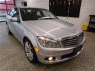 2011 Mercedes-Benz C-Class C300 4MATIC Luxury