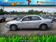 2000 Buick Regal LS