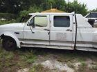 1992 Ford F-350 Dually