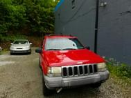 1998 Jeep Grand Cherokee TSi