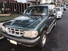 1996 Ford Explorer 4DOOR