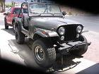 1979 Jeep  some