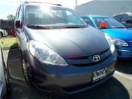 2008 Toyota Sienna LE 7-Passenger
