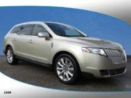 2011 Lincoln MKT Base