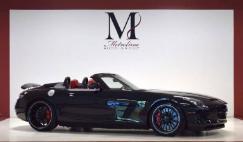 2012 Mercedes-Benz SLS AMG Base