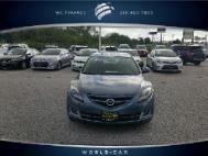 2013 Mazda MAZDA6 i Touring