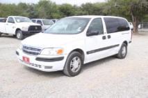 2003 Chevrolet Venture Base