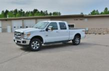 2013 Ford Super Duty F-250 Lariat