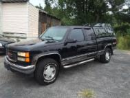 1998 GMC Sierra 1500 SL