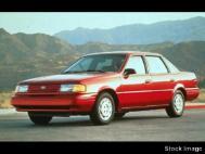 1993 Ford Tempo GL