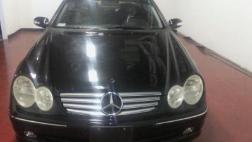 2005 Mercedes-Benz CLK-Class CLK320