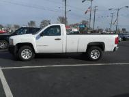 2007 Chevrolet  Work Truck 2WD