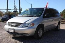 2001 Chrysler Town and Country LX