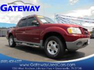 2001 Ford Explorer Sport Trac Base