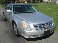 2008 Cadillac DTS Performance