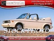 1992 Volkswagen