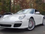 2010 Porsche 911 Carrera S