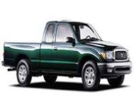 2003 Toyota Tacoma Base