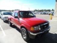 2004 Ford Ranger XLT Value