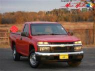 2007 Chevrolet Colorado LS