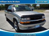 1998 Chevrolet  LS Ext. Cab Sportside 2WD