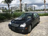 2006 Mercedes-Benz C-Class C280 Luxury 4MATIC