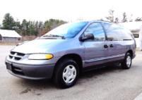 1998 Dodge Grand Caravan Base