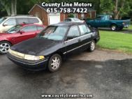 1995 Mercury Tracer Base