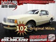1984 Mercury Cougar LS