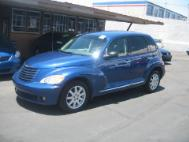 2010 Chrysler PT Cruiser Base