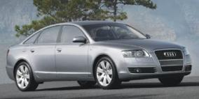 2007 Audi A6 3.2 quattro