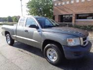 2008 Dodge Dakota ST