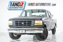 1992 Ford F-350 Crew Cab 2WD