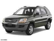 2008 Kia Sportage LX