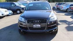 2007 Audi Q7 3.6 Premium quattro